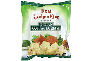 Kitchen King Indian Cottage Cheese 1Kg