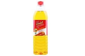 KLF Tilnad Gingelly/Til Oil 1 LTR