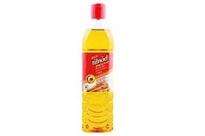 KLF Tilnad Gingelly/Til Oil 500 ML