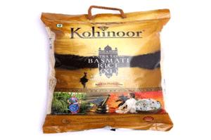 Kohinoor Basmati Rice(XL) 5KG