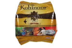 Kohinoor Basmati Rice (XL) 1KG