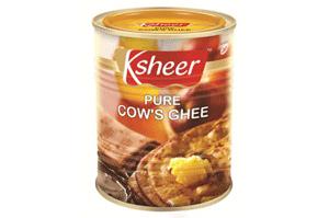 Ksheer Pure Cow`s Ghee 1L
