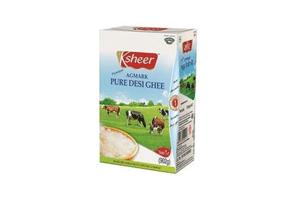 Ksheer Pure Desi Ghee 1L