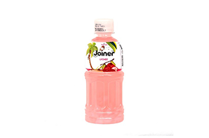 Joiner Lychee Flavour 320 ML