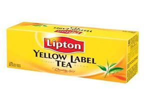 Lipton Yellow Label Tea 200GM