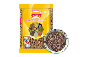 Cholias Masoor whole 1 Kg