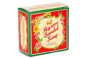 Mysore Sandal Soap 125 gm