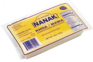 Nanak Khoa(Mawa) 341GM