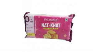Patanjali NatKhat Biscuit 80g