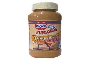Funfoods Veg Mayonnaise Tandoori 275 Gm