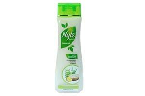 Nyle Anti Dandruff Shampoo 400 ml