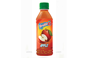 Fruiti O Apple Juice 500 ml