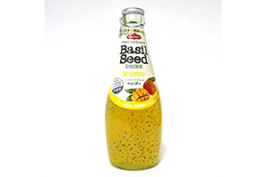 MPS Basil Seed Drink (Mango) 290 ml