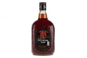 Old Monk 375 ml