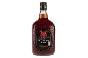 Old Monk 750 ml