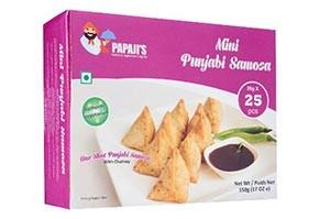 Papajis Punjabi Samosa 470 GM