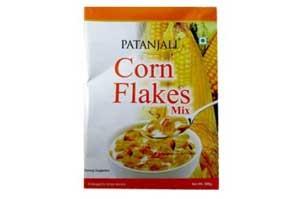 Patanjali Cornfakes Mix 500 gm