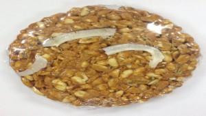 Peanut Gazak Chikki Round