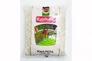 Poha Rajdhani