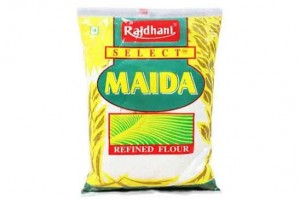 Rajdhani Select Maida 500GM