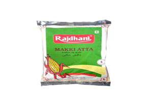 Rajdhani Makai Atta 1 Kg