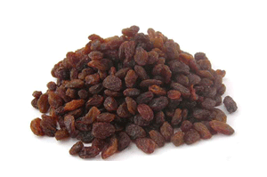 Raisin Brown