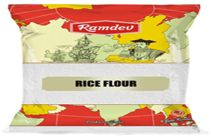 Ramdev Rice Flour-Fine 400GM