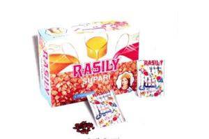 Rasily Supari