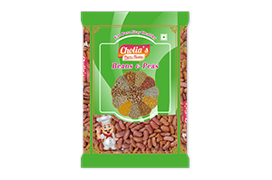 Cholias Red Rajma 1KG