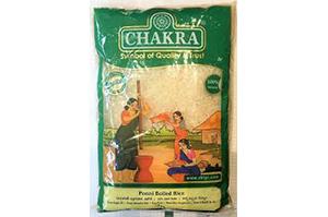 Chakra Ponni Boiled Rice 1 Kg