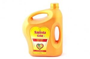 Saffola Gold Oil 2 Ltr