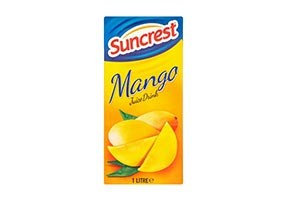 Suncrest Mango 1 Ltr