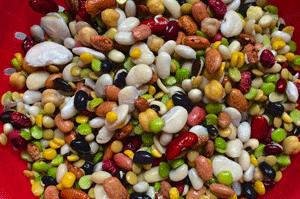 Taj Mixed Beans 1KG