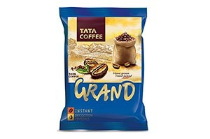 Tata Coffee Instant Decoction Crystal 50 GM