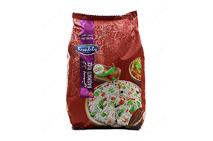 Kwality Basmati Rice 1 Kg