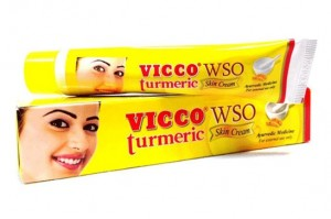 Vicco Turmeric 1 Packet