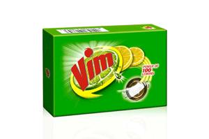 Vim Bar 165 gm
