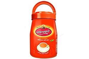 Wagh Bakri Tea 500 gm Jar