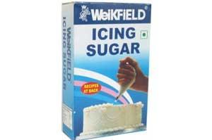 Wiekfield Icing Sugar 500 gm