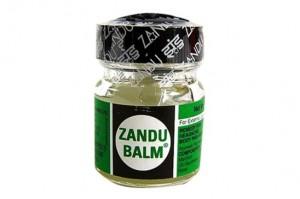 Zandu Balm 1 btl