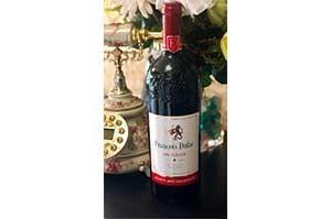 FRANCOIS DULAC ROUGE 1LT WINE