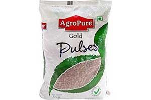 AgroPure Masoor Whole 1 Kg