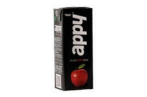 Appy Apple Juice 200 ml