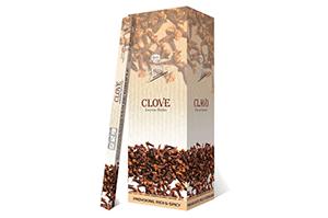 Flute Clove Incense Sticks