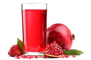 Jan Pomegranate Juice 2 Liter