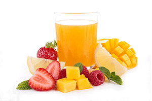 Jan Mixed Fruit Juice 2 Liter