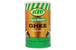 KTC Desi Ghee 1 Kg