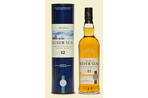 Silver Seal Highland Single Malt Scotch Whisky 12 Years 70 c