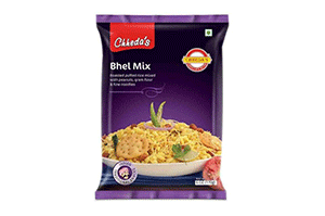 Chhedas Bhel Mix 170 gm