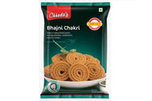Chhedas Bhajani Chakli 200 gm